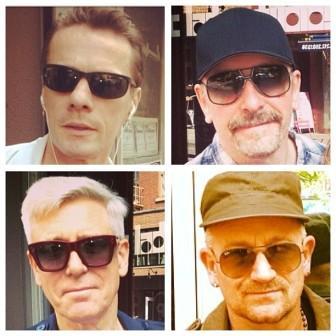 Prochain album de U2 terminé ? Sortie fin d'année ? Ca se précise !