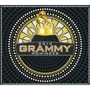 U2 nommé aux Grammy Awards