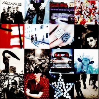 Jack White parle de Achtung Baby et de U2