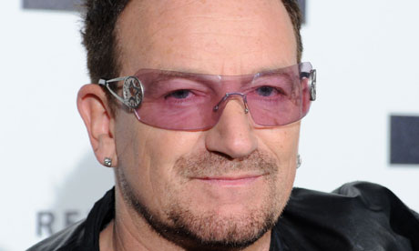 Bono et Youssou N'Dour : un appel à l'ONU pour la Corne de l'Afrique