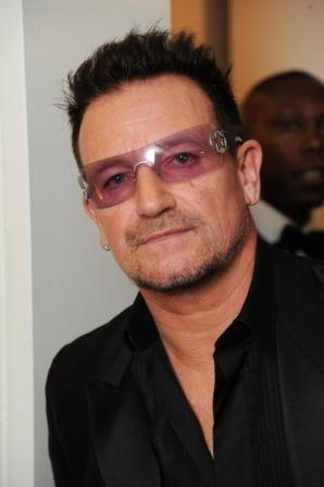 """Bono : """"Mon coeur va bien"""""""