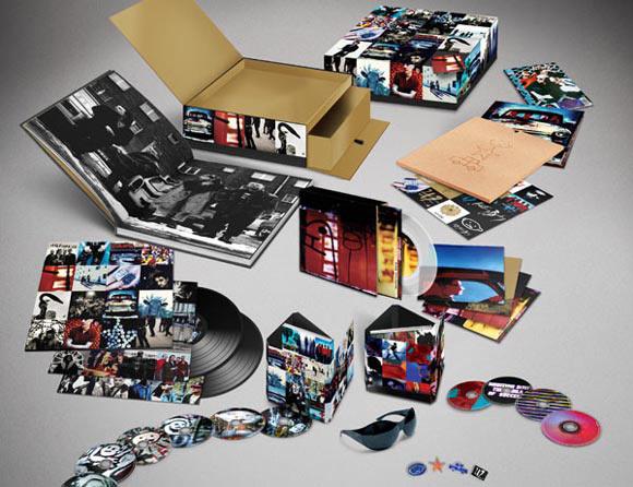 La remasterisation d'Achtung Baby enfin confirmée