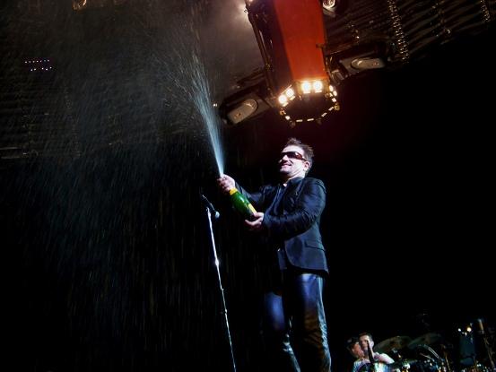 Nouvelle Team et nouveau Président pour U2achtung !