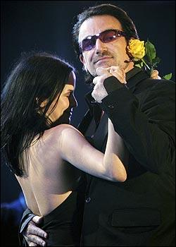 Album le plus vendu en UK : The Corrs devant U2