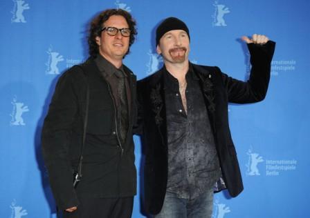 Un documentaire sur U2 en ouverture du festival du film de Toronto