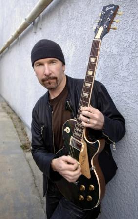 The Edge compose la musique d'un documentaire sur les sans-abri