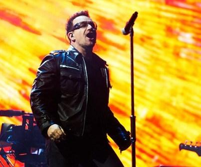 U2 toujours aussi ambitieux (2ème partie de l'interview U2.com)