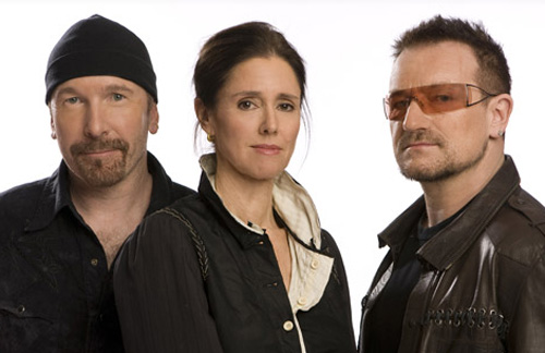 Spider-man : Julie Taymor s'en prend à Bono et The Edge