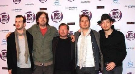 Snow Patrol : U2 nous a montré ce qu'on devait faire