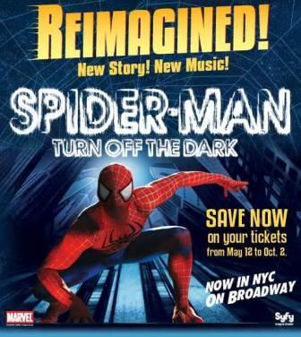 Spider-man bat des records de recettes