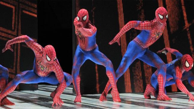 Spider-man version 2.0 : plus proche de l'histoire originale