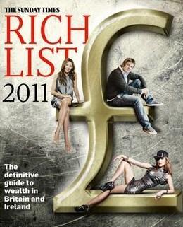 Musiciens les plus riches d'Irlande : U2 toujours en tête de liste