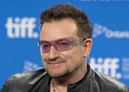 Depuis Toronto, Bono fait le point sur l'avenir de U2