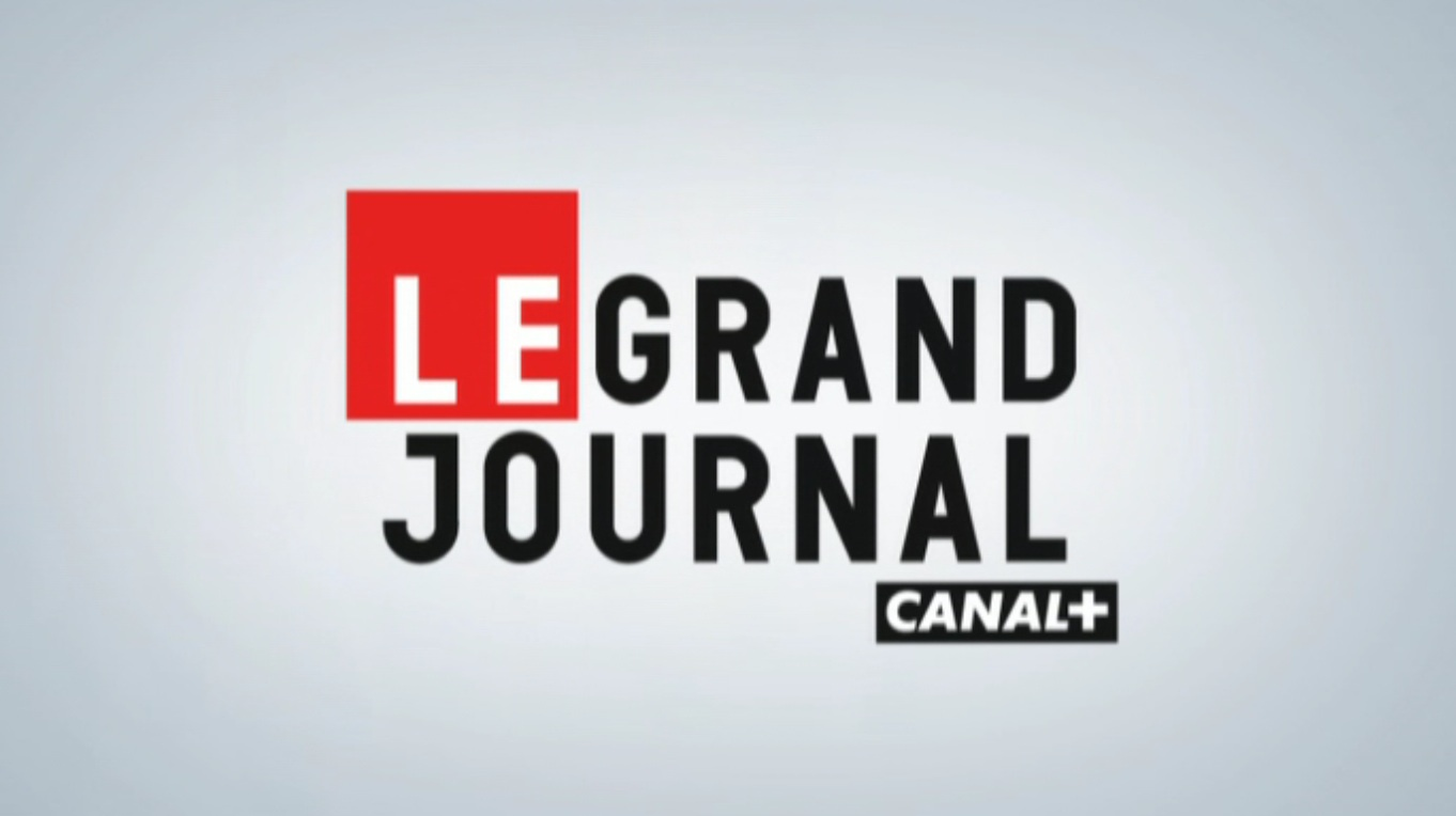 [EXCLU U2Achtung/Maison Barclay] U2 au Grand Journal le 14/10