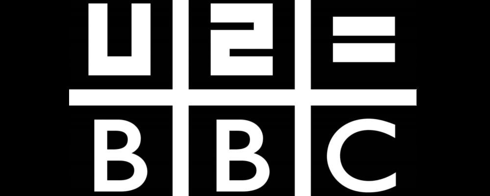 Triple dose de U2 sur la BBC