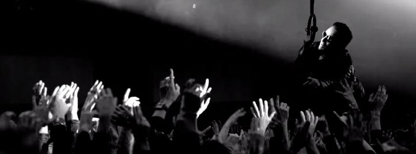 U2 à Paris-Bercy du 10 au 15 novembre