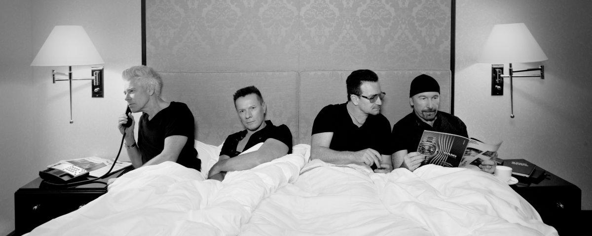 L'actu U2 de la semaine en résumé