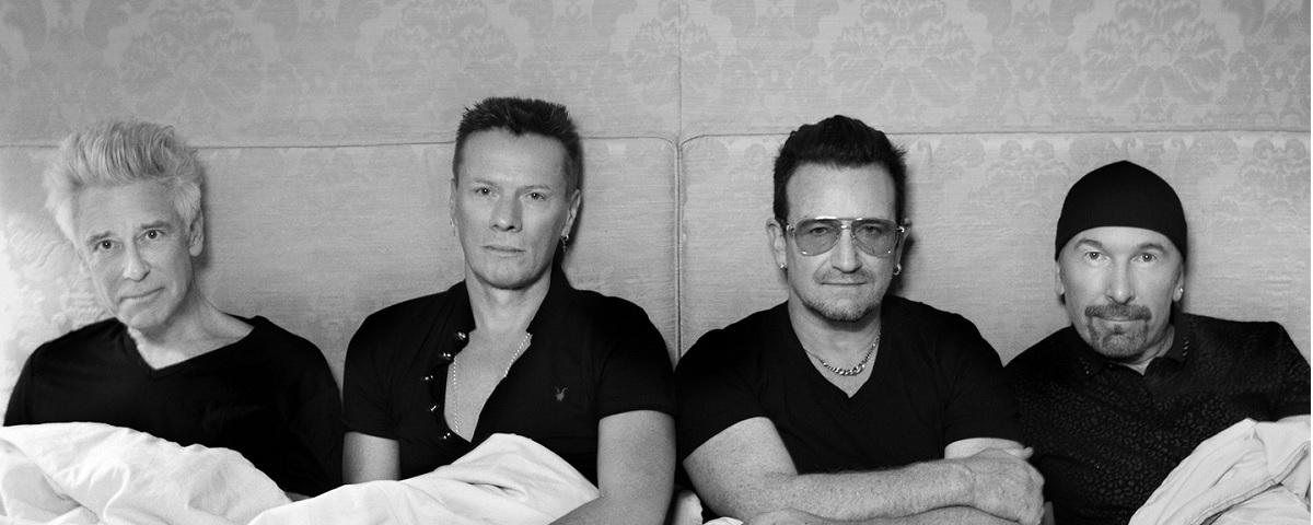 21/03/2015 : L'actu U2 de la semaine