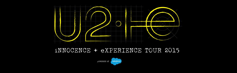 """Une application """"U2"""" sur votre téléphone pour la tournée"""