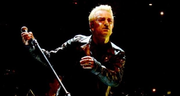 Une bonne partie de Songs Of Experience serait prête...dixit Bono