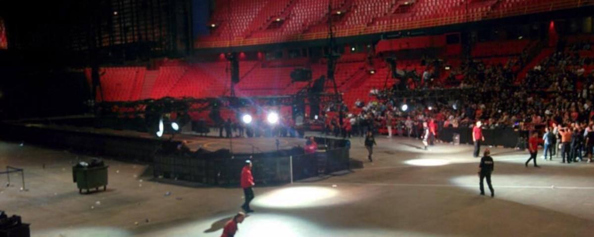 Stockholm 3 annulé, concert reporté au mardi 22 Septembre