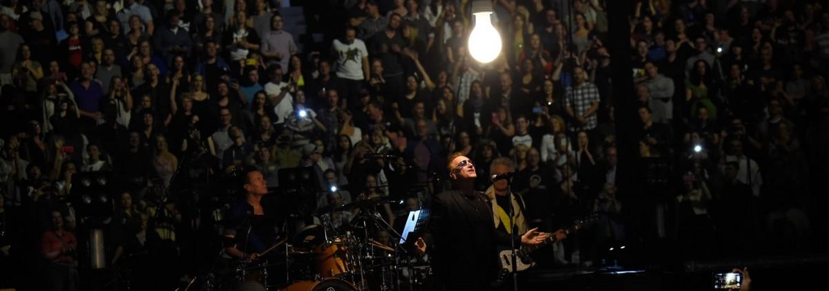 SOE, suite de la tournée...Bono, Adam, Gavin Friday et Brian Boyd s'expriment