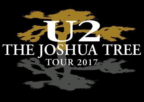 Joshua Tree Tour 2017 : toutes les infos