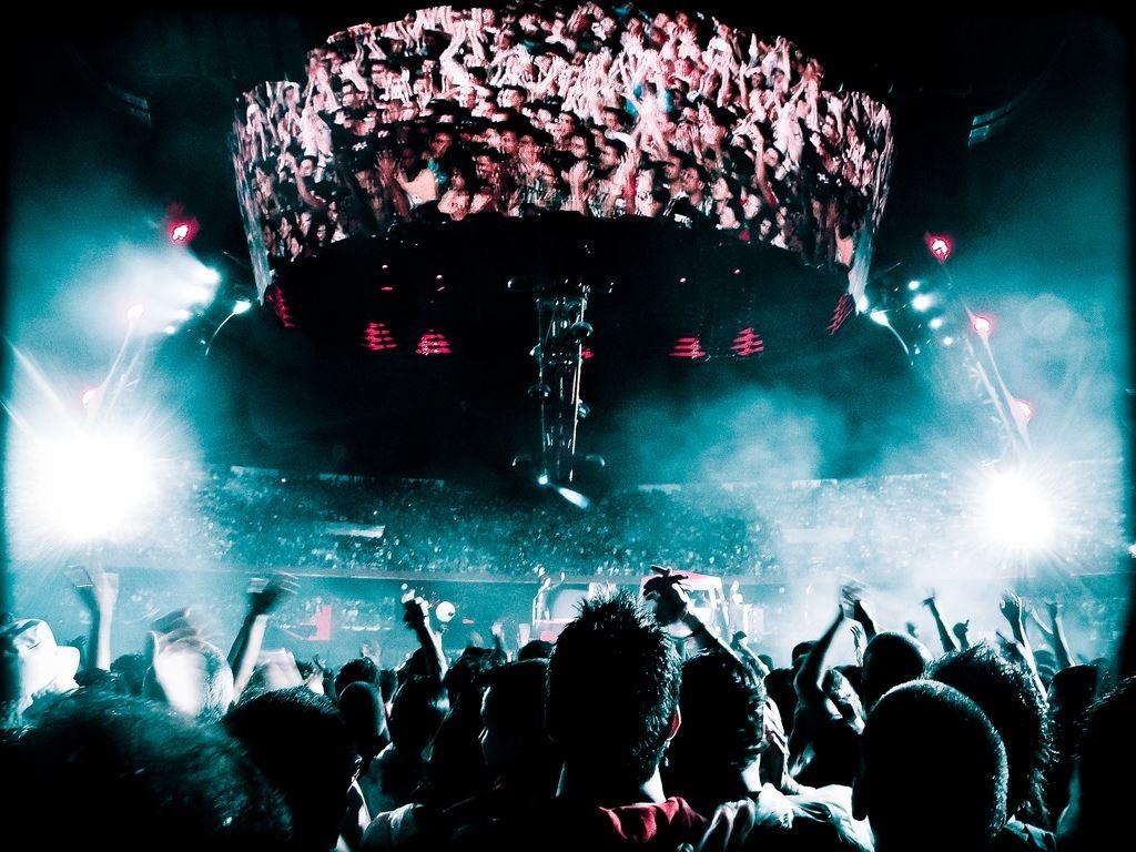 Rumeur : U2 en Amérique du Sud à l'automne 2017