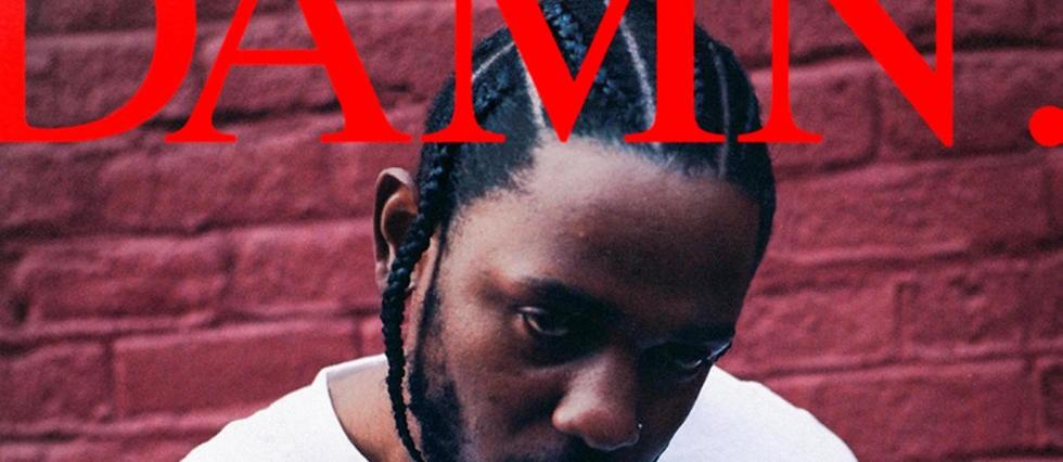 U2 sur le nouvel album de Kendrick Lamar