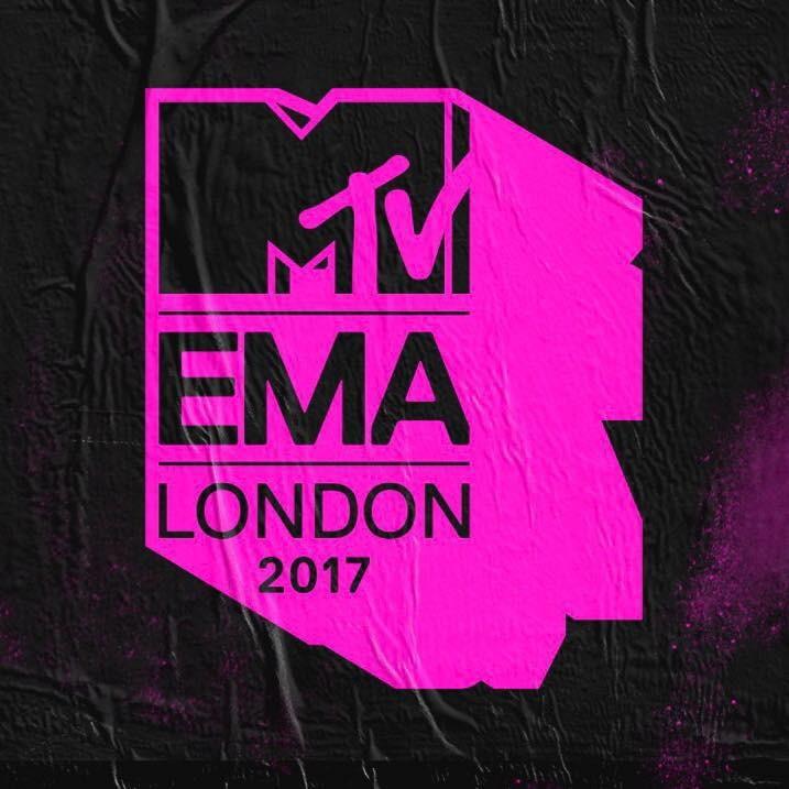 U2 nommé aux MTV EMA 2017