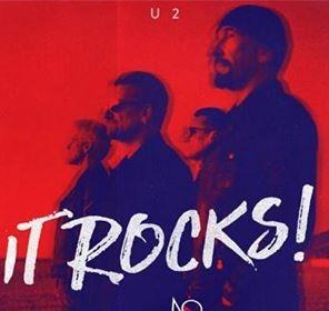 Bono et Adam présents le 4 novembre aux NRJ Music Awards