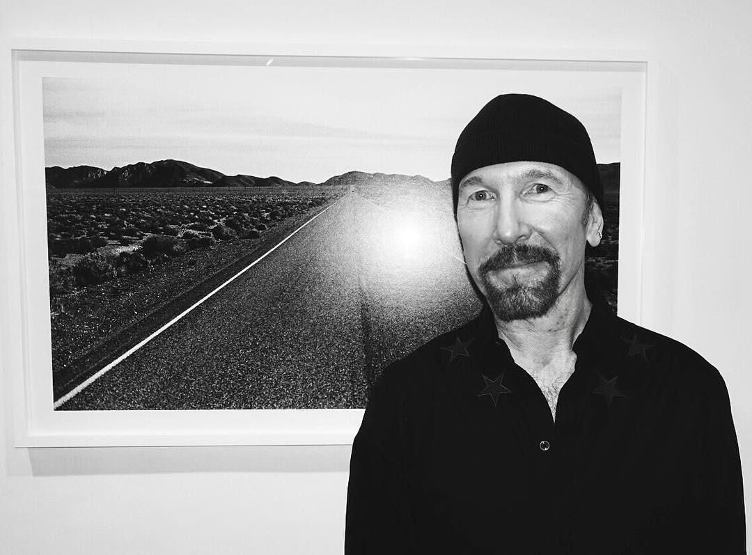 Expo photo par The Edge à Los Angeles