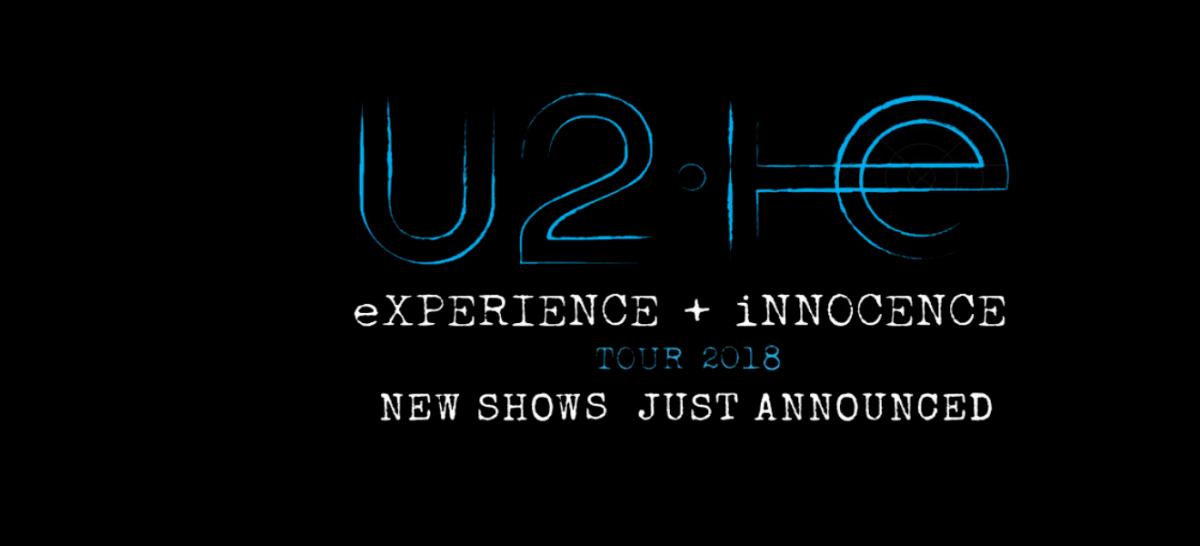 [MAJ] Nouvelles dates pour l'e+i Tour, concerts en Irlande annoncés demain