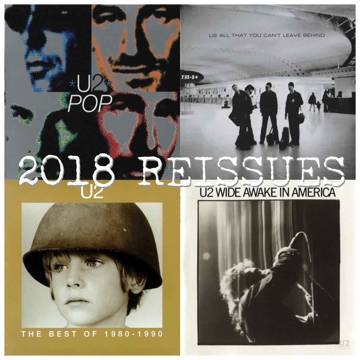 Des rééditions vinyles à venir ?
