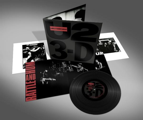 Le cadeau 2018 des abonnés U2.com