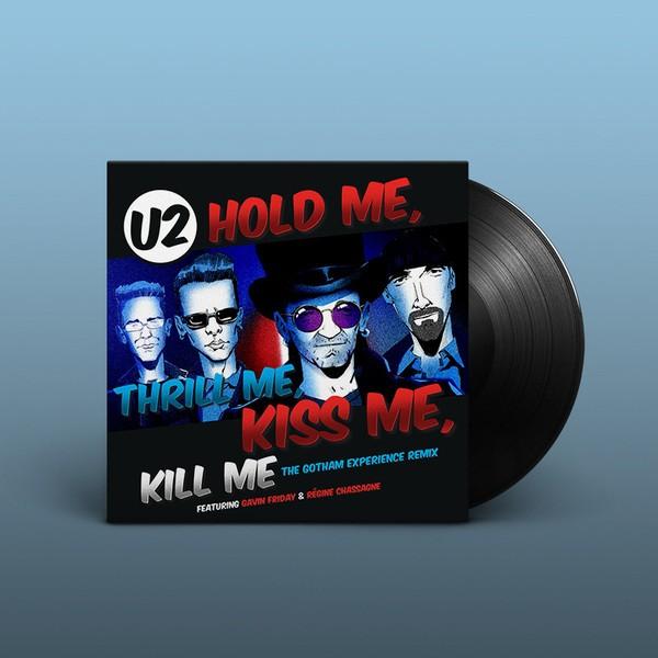 """[CONCOURS] Gagnez votre vinyle du Black Friday """"Hold me..."""""""