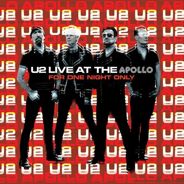 Annonce du cadeau U2.com aux abonnés pour 2021